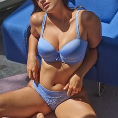 Prima Donna Twist I DO Santorini Bleu