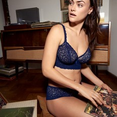 Prima Donna Twist I Do Sapphire Bleu