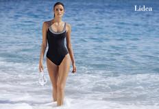 Lidea Capri zwart