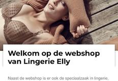 www.lingerie-elly-webshop.be